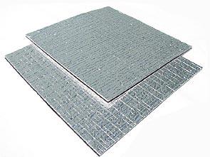 СГМ изол - теплоизолирующие материалы для автомобилей