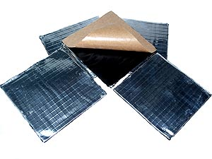 Шумоизоляция, виброизоляция - продажа материалов