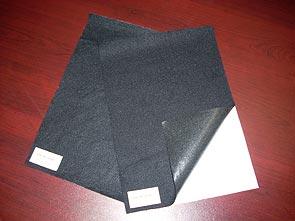 Уплотнительный материал для тюнинга автомобилей антискрип 1