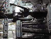 бюджетная шумоизоляция ваз, ваз - 2106 мощность двигателя.